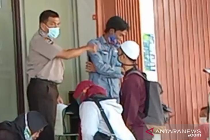Robby: BPJS Ketenagakerjaan Kotabaru harus perbaiki layanan