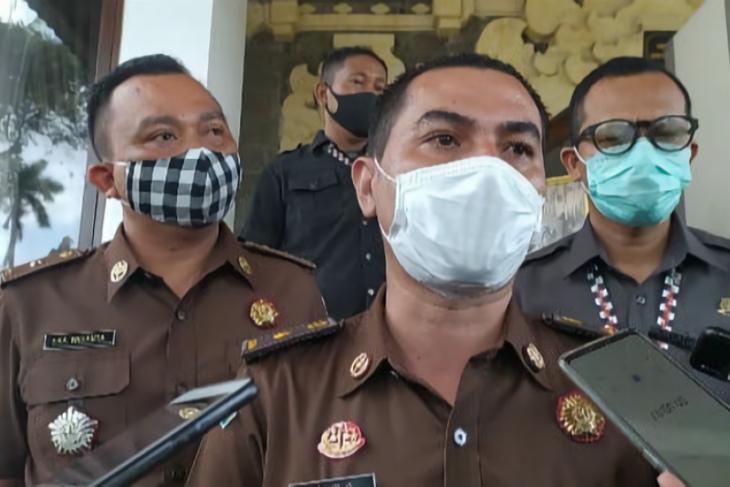 Kejati Bali terima pelimpahan tersangka pencabulan berkedok agama