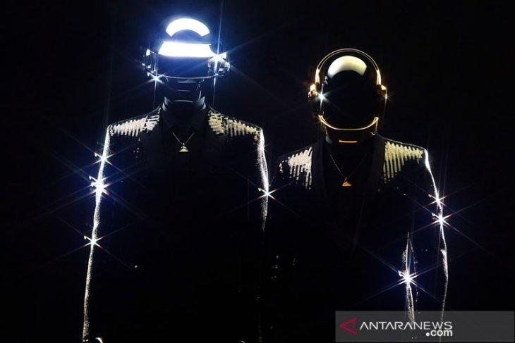 Kemarin, Daft Punk bubar hingga Xiaomi akan memproduksi mobil