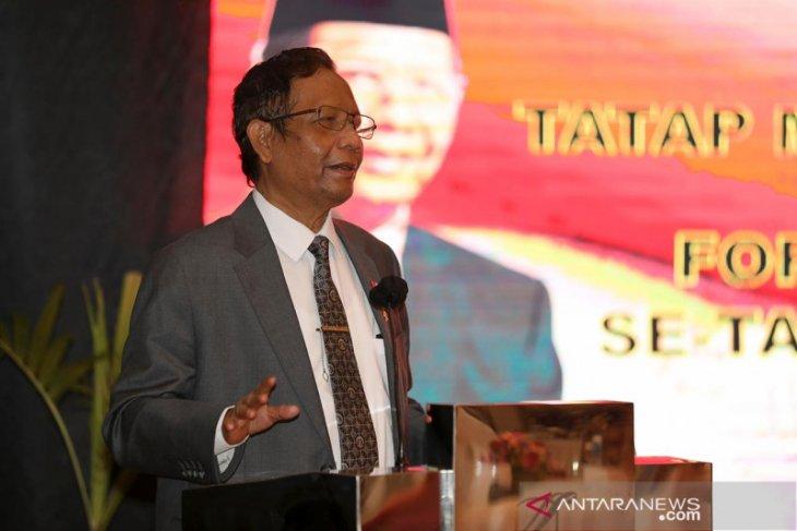 Penegakan hukum akan dilakukan bagi penyalahgunaan dana Otsus Papua