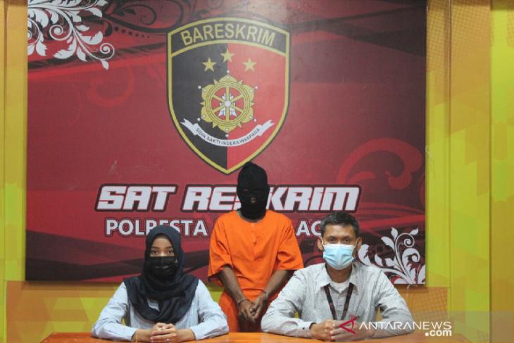 Dua anak di Aceh Besar diduga korban pemerkosaan ayah tiri