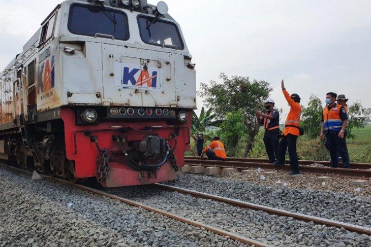 Daop 8 Surabaya buka kembali perjalanan kereta tujuan Jakarta