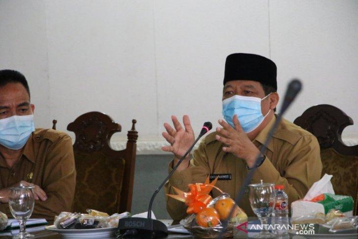 Sekda: Program BPNT Kabupaten Serang harus fokus fasilitasi KPM
