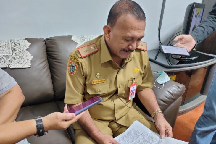 Paripurna DPRD Kalsel perketat protokol kesehatan