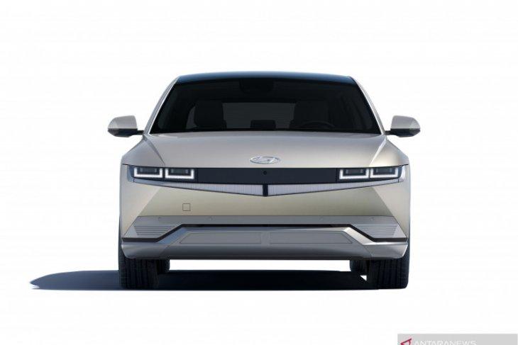 Hyundai Motor IONIQ 5, tampilan dan spesifikasi