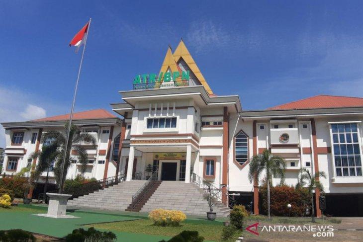 BPN Kalbar targetkan pada 2021 redistribusi 69.000 sertifikat tanah