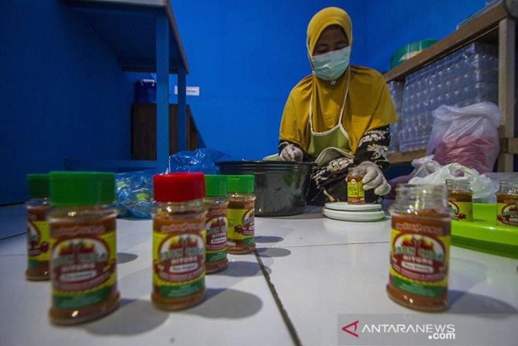 Produk Abon Cabai Hiyung Siap Rambah Pasar Internasional
