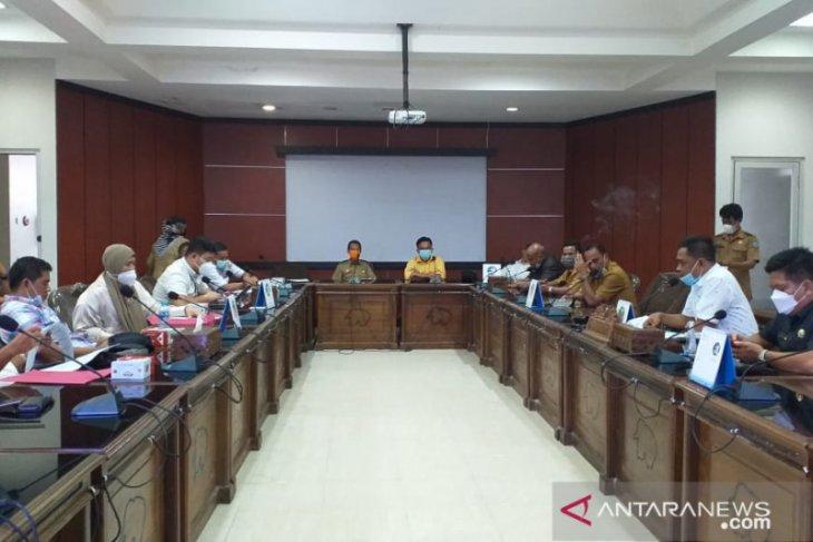 DPRD Belitung rekomendasikan pencabutan izin  agen elpiji PT Belitung Petrosindo