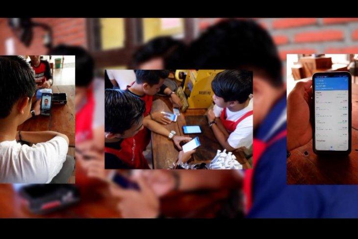 Ajaib Sekuritas bersama BEI inisiasi 1.000 program Generasi Saham