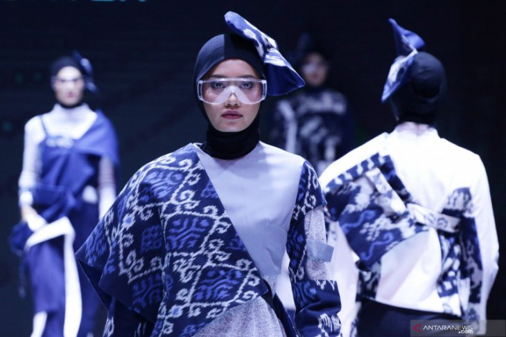 Strategi produk fesyen lokal bertahan  di tengah pandemi