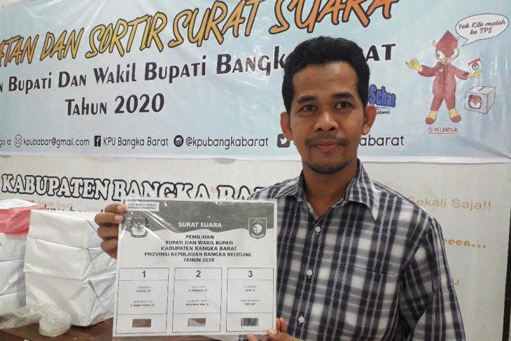 KPU Bangka Barat: perlu ubah tata cara penyelenggaraan Pemilu 2024