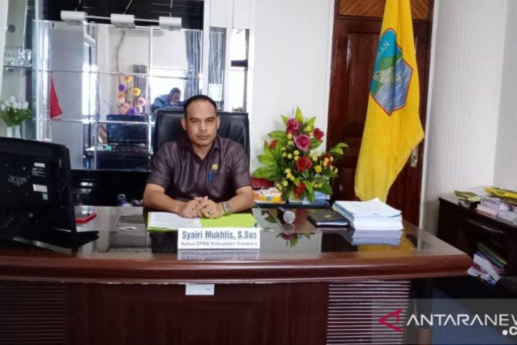 Dewan harap tak terjadi refocusing DAK pembangunan RS Sengayam