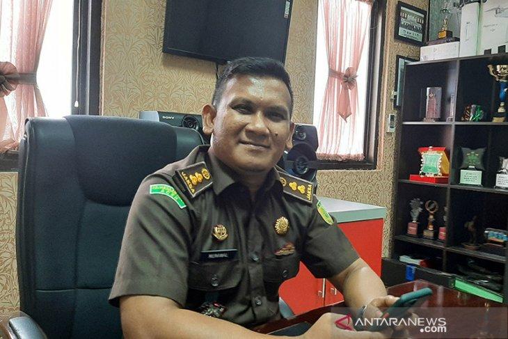 Kejati periksa Sekdakab Aceh Tenggara terkait korupsi pembangunan jalan Rp11 miliar