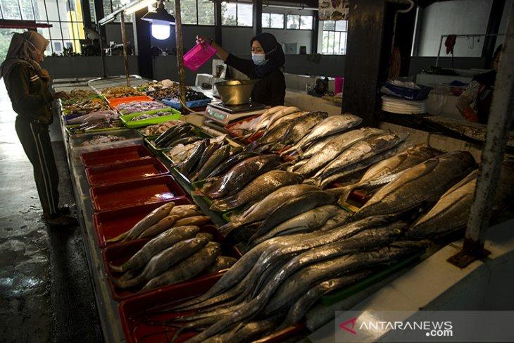 Target penjualan ikan Indonesia 2021