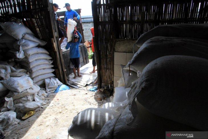 KKP Minister Trenggono highlights government's decision to import salt