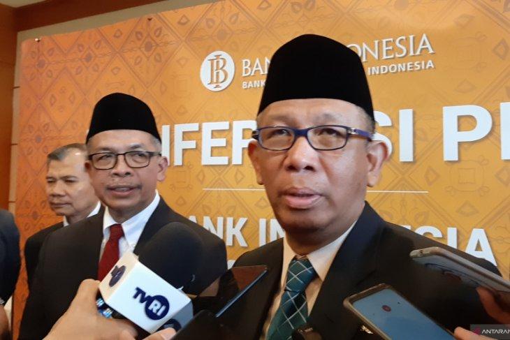 Pelantikan bupati - wakil hasil pilkada di Kalbar 26 Februari 2021