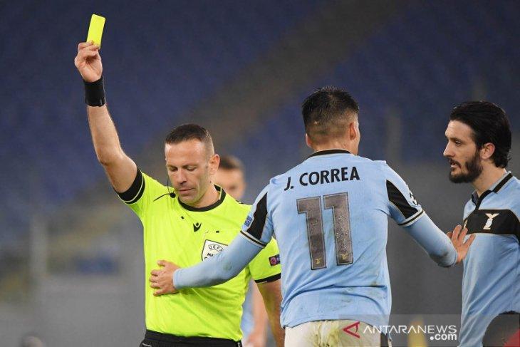 Fiorentina tundukkan Lazio yang menjauh 4 besar klasemen