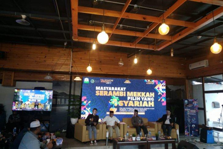 Ini saran BI untuk Aceh terkait LKS