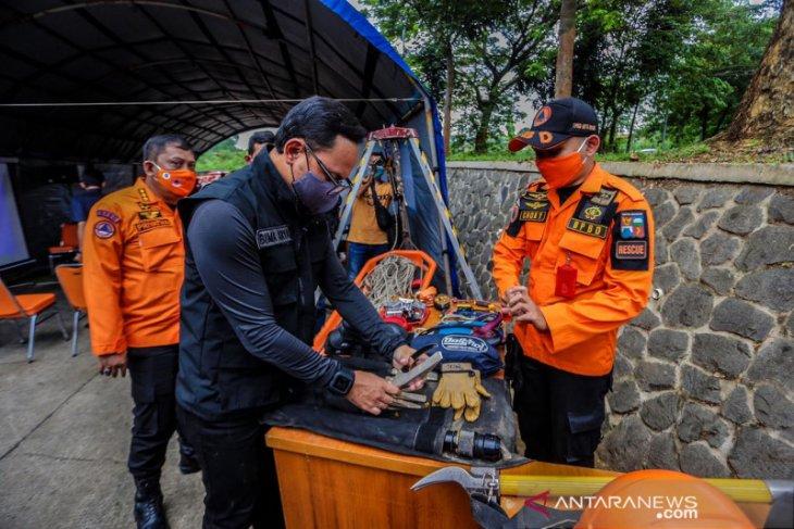 Wali Kota Bogor ingatkan BPBD rutin lakukan antisipasi bencana
