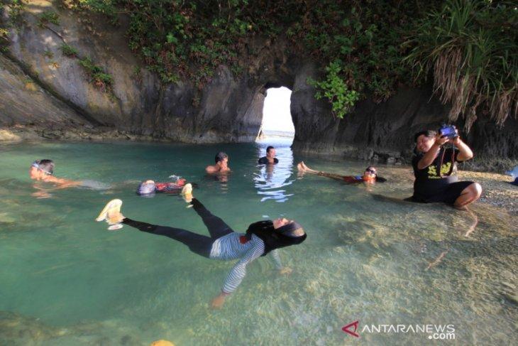 Pengembangan pariwisata Pulau Enggano potensial tingkatkan ekonomi