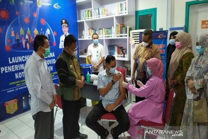 Masyarakat Banda Aceh diimbau tak terpengaruh hoaks vaksin COVID-19