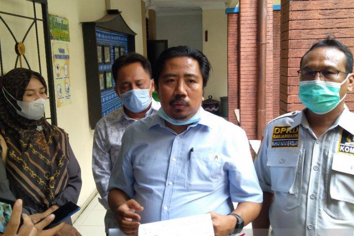 DPRD Banjarmasin minta dikeluarkan Perwali larangan