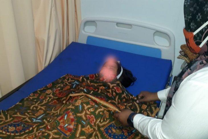 Ditinggal ibu jadi TKW, gadis kecil ini tewas diduga diperkosa