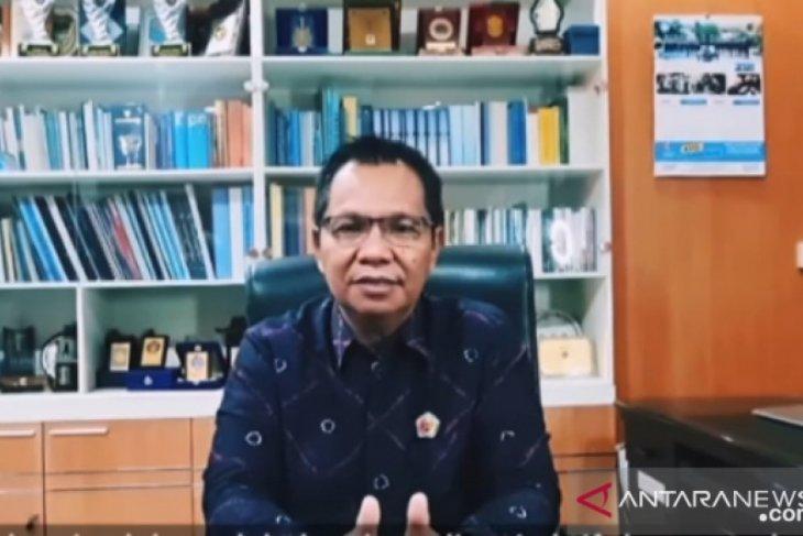 Kemendikbud beri penghargaan terbaik pertama untuk Politeknik Negeri Banjarmasin