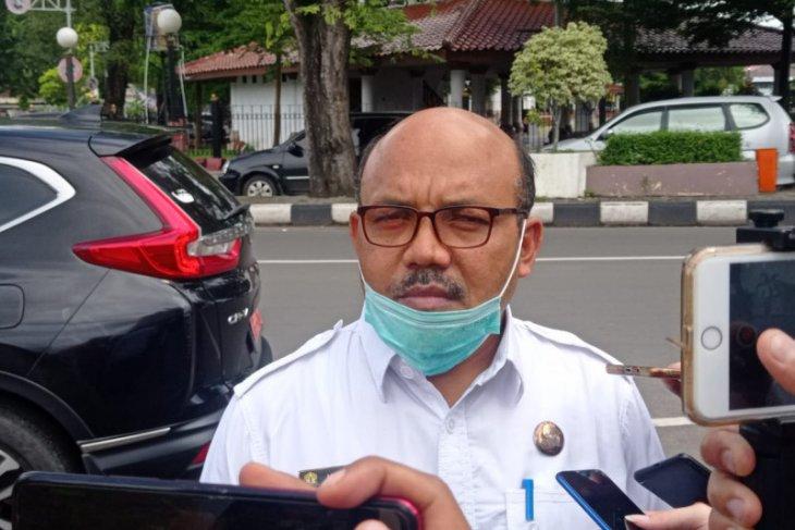 Dinkes Kota Serang siapkan 33 faskes untuk vaksinasi COVID-19 bagi lansia