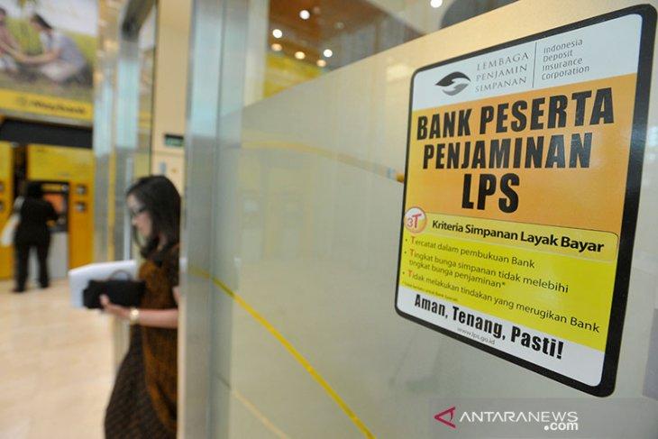LPS: Vaksin jadi harapan perbaikan kredit perbankan