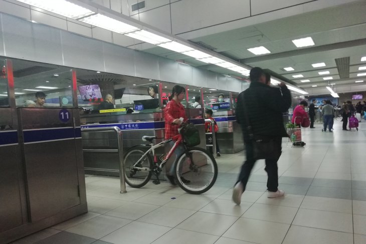 Makau cabut kewajiban karantina warga China