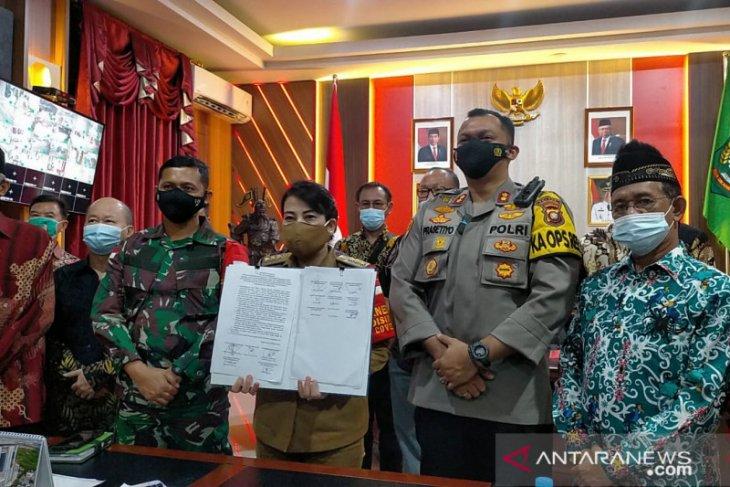 Pemkot Singkawang tiadakan festival Cap Go Meh 2021