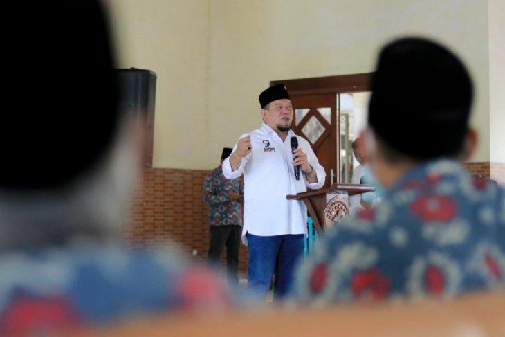 DPD berharap Bank Syariah Indonesia lebih memberi kemudahan