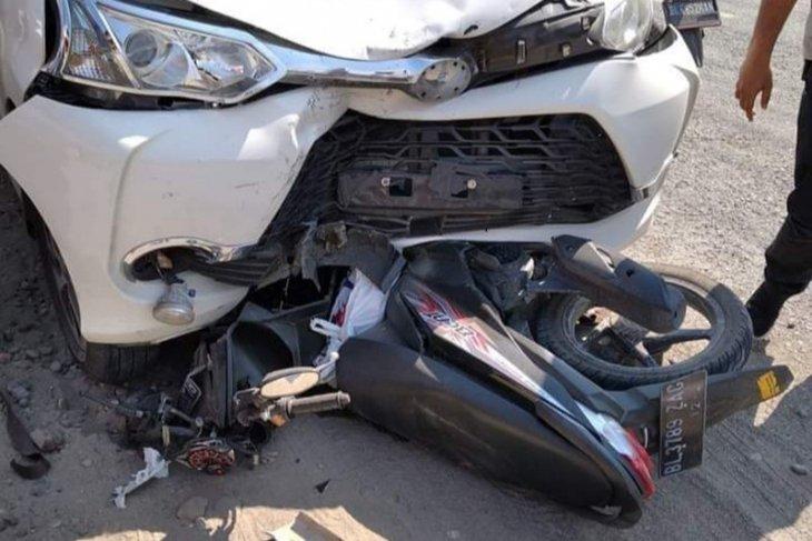 Dua pengendara sepeda motor tewas dalam kecelakaan maut di Aceh Utara
