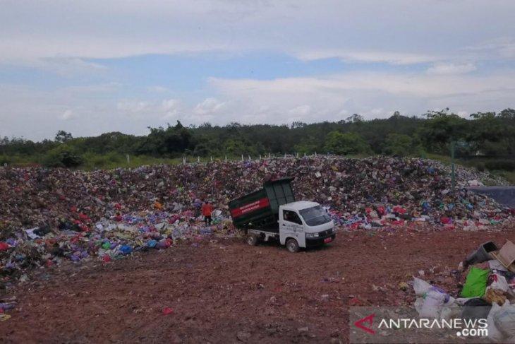 Balangan seeks to overcome the increasing waste