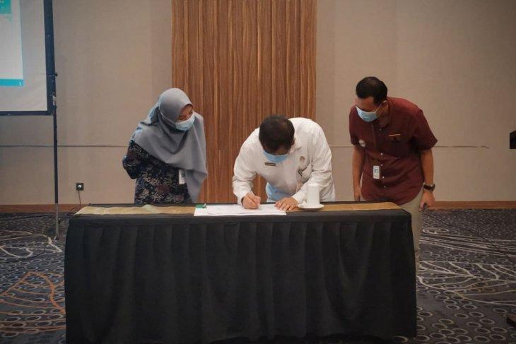 Tingkat kepuasan peserta meningkat, BPJS Kesehatan harap faskes komitmen anti fraud