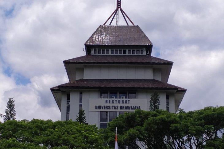 Universitas Brawijaya Malang masuk lima besar PTN Indonesia versi Webometrics