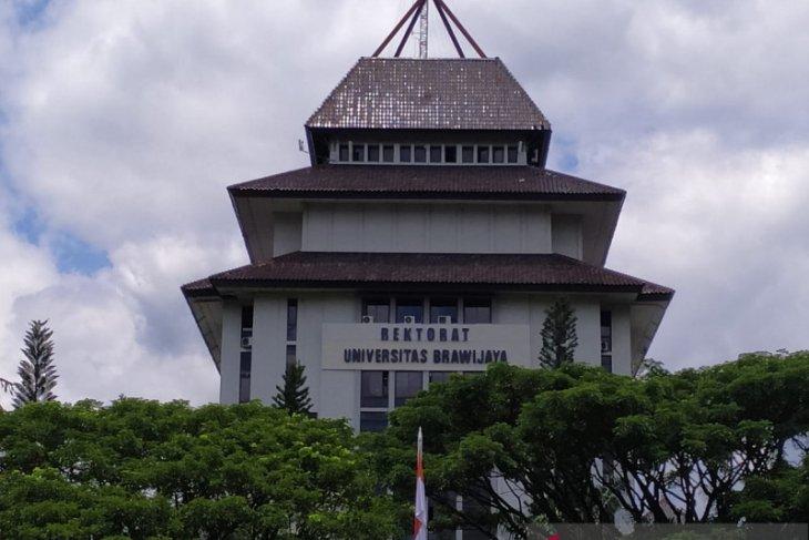 Universitas Brawijaya Malang raih dana penelitian terbesar dari Kemenristek