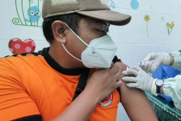 Pemkot Madiun terima 1.110 vial vaksin tahap kedua