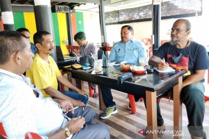 Ketua DPRA surati Rektor USK hentikan penggusuran rumah dinas