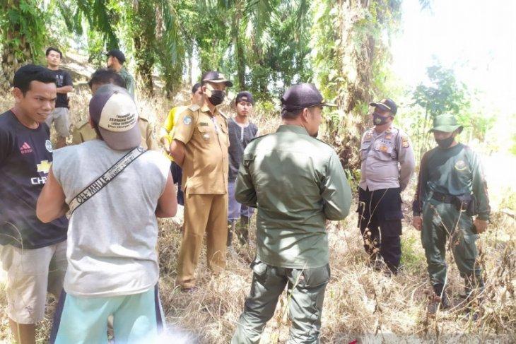 Polisi Mukomuko cegah konflik manusia dan harimau
