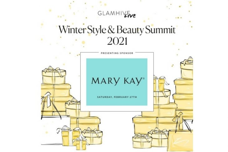 Glamhive founder Stephanie Sprangers and celebrity stylist Nicole Chavez announce Digital Winter Style and Beauty Summit