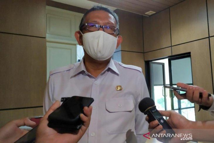 Sutarmidji akui telah siapkan sarana untuk pemekaran Provinsi Kapuas Raya