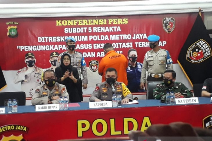 Pasca-penembakan di cafe, Kodam Jaya-Polda Metro gelar patroli bersama cegah potensi gesekan