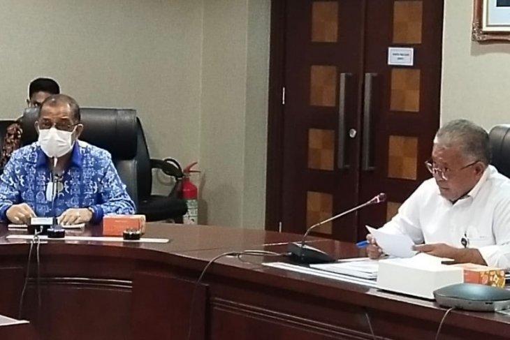 KSP tindaklanjuti laporan Pemkot Ambon terkait  revitalisasi benteng Victoria