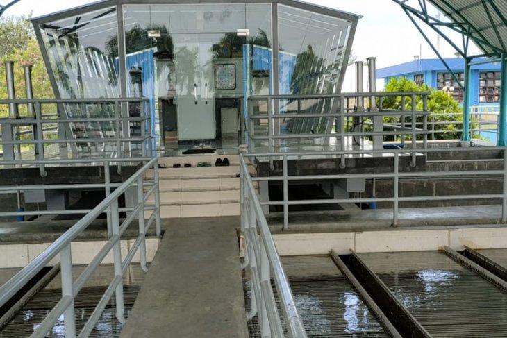 Wali Kota Pontianak imbau warga hemat gunakan air PDAM