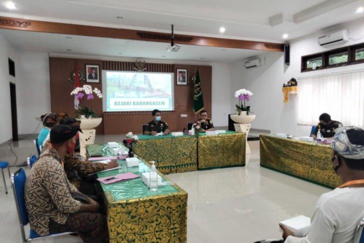 Kejari Karangasem-Bali selidiki kasus dugaan korupsi dana bedah rumah