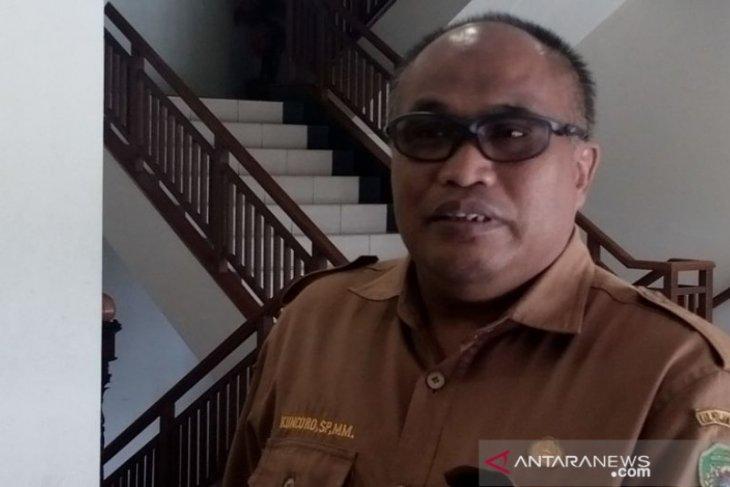 Pemerintah Kabupaten Penajam siapkan Rp2,5 miliar bantu UKM terdampak pandemi