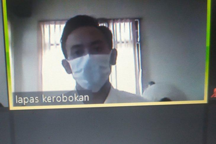 Pemilik 1,7 kg ganja divonis 10 tahun penjara di PN Denpasar