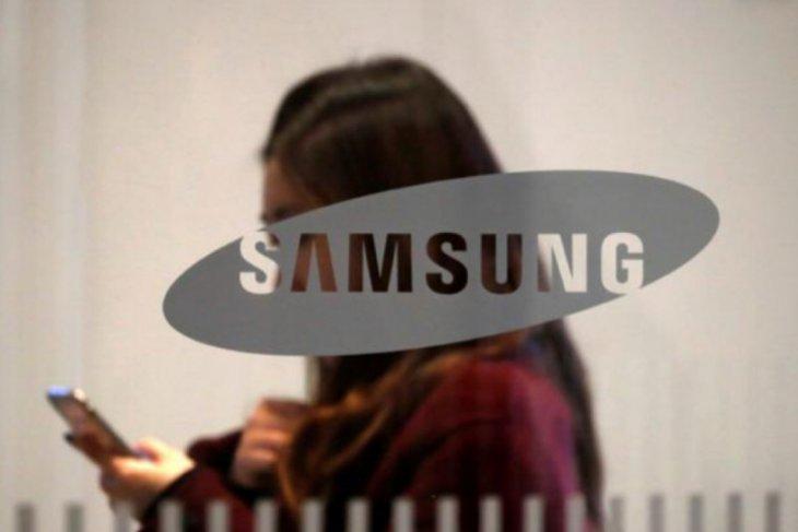 Samsung buat layar lipat OLED untuk Oppo, Xiaomi, Google